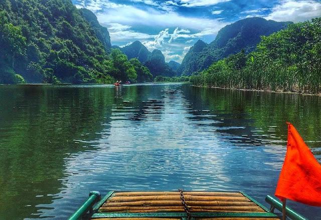 Trang An Ecotourism Complex 1