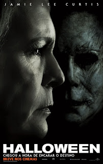 Review - Halloween