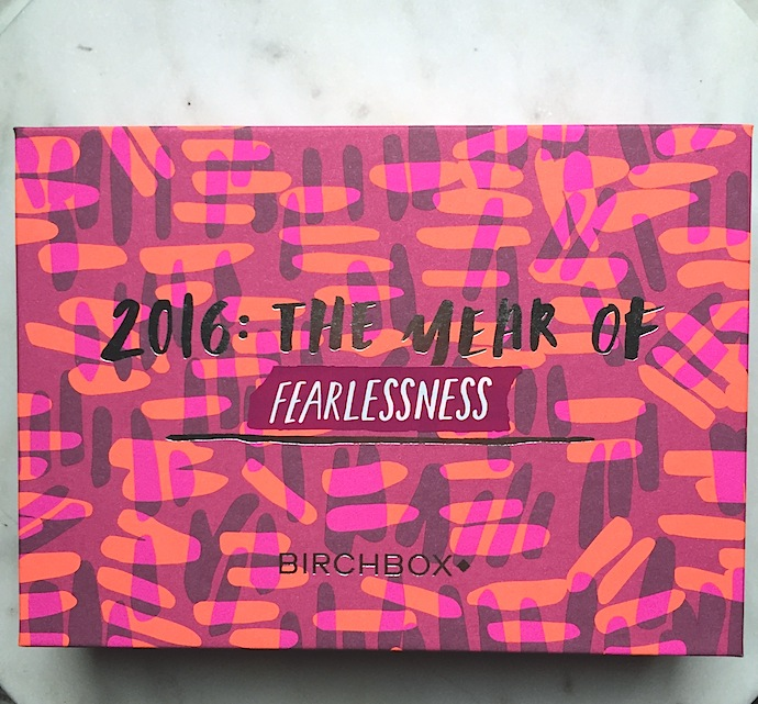 Birchbox Canada product review Vancouver beauty blog Covet and Acquire