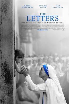 The Letters 2014 DVD R1 NTSC Latino