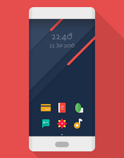 MINIMALE Icon Pack - 1