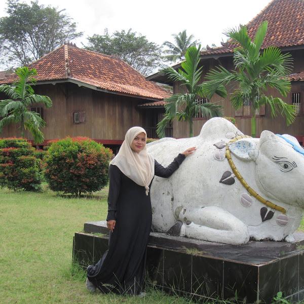 Menjelajah Tempat Wisata Palembang