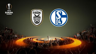 PAOK SCHALKE LIVE STREAMING