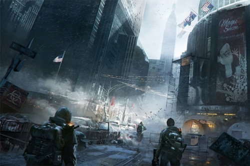 Tips & Guide Tom Clancy's The Division Bagi Pemula