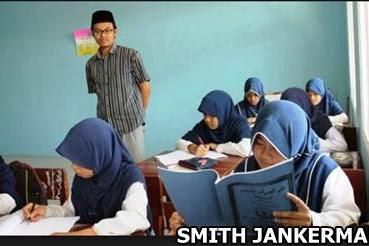 Lowongan Kerja Pekanbaru : Guru Pendidikan Agama Islam (PAI) September 2017