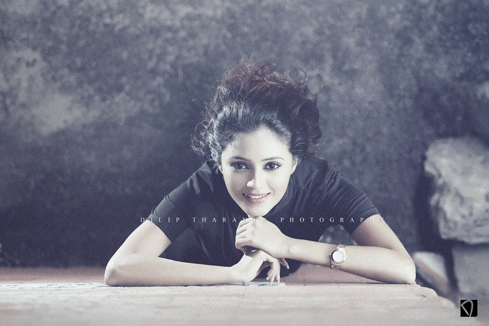 Dinakshie Priyasad gossip