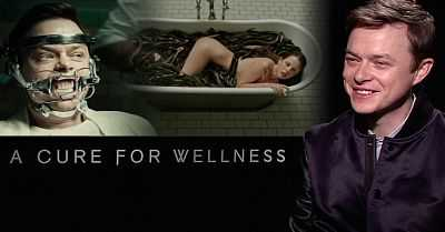 A Cure for Wellness 2017 Dual Audio Hindi 300mb Download