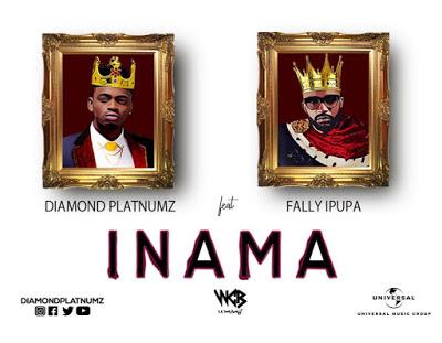 Diamond Platnumz Ft. Fally Ipupa - Inama
