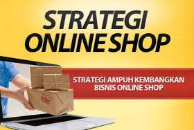 Onlineshop Strategy