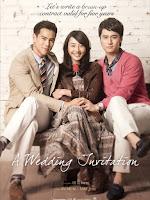 Hợp Đồng Chia Tay - A Wedding Invitation