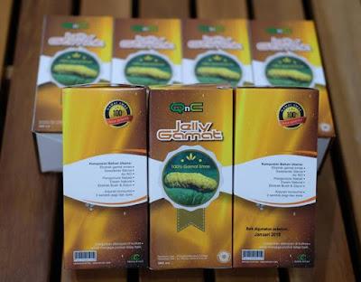 Obat Herbal Kista Coklat Tanpa Operasi