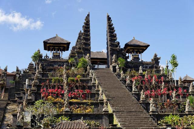 Referensi 15 Tempat Wisata di Bali yang Keren