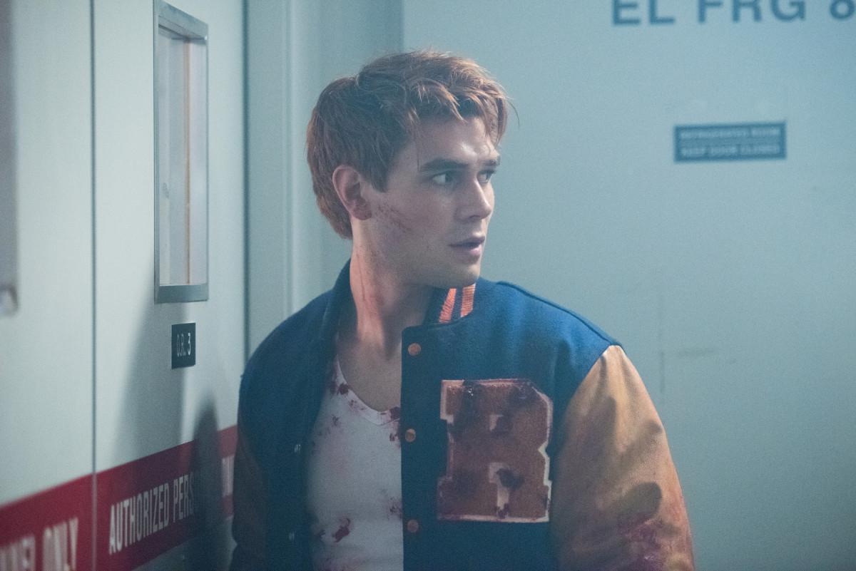 Riverdale - Season 2
