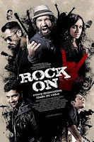 Rock On 2 Full Hindi Movie Download & Watch