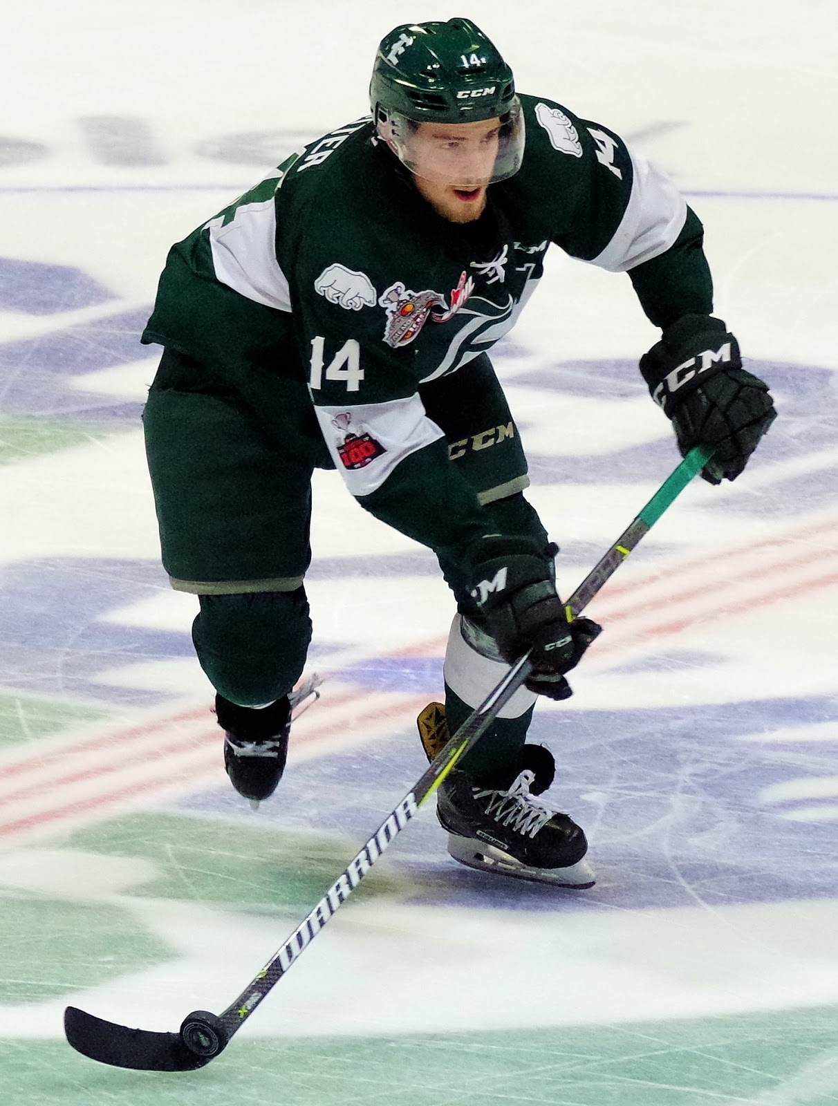 Stanks' Sermon: Silvertips stay alive in WHL title series with Broncos