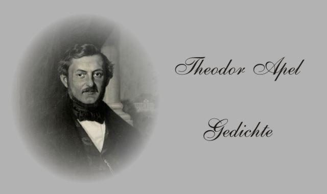Theodor Apel