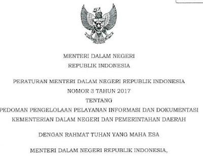 Daftar PPID (Pejabat Pengelola Informasi dan Dokumentasi) Prov/Kab/Kota Se Indonesia