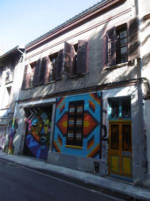Navajo, rue Gramat, Toulouse, malooka
