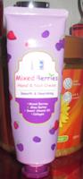 Mixed Berries Hand & Nail Cream