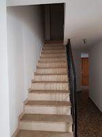 duplex en venta av de quevedo castellon pasillo