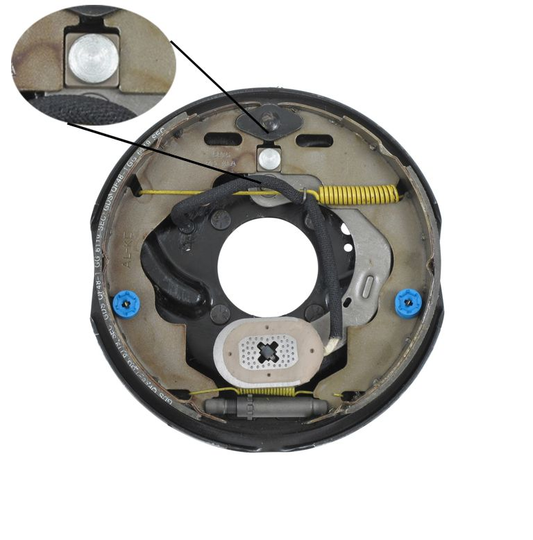 One More Time Around  Electric Brakes For Your Boat Trailer