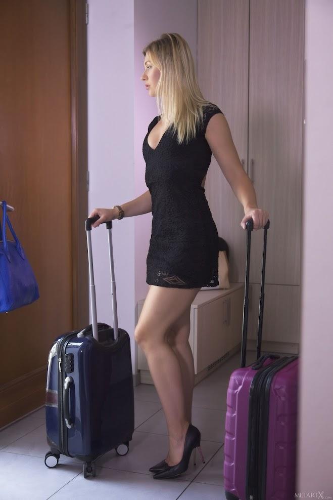 title2:MetArtX Tracy Lindsay Travel Plans 1 - idols