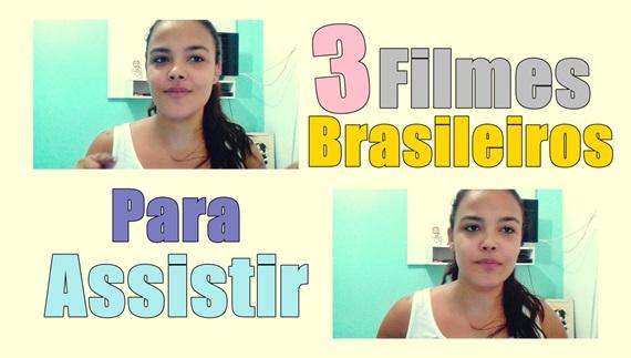 3 Filmes Brasileiros para Assistir, Samantha Silva, Just! Sam