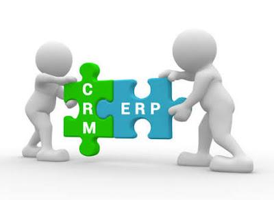 ERP Nedir? CRM nedir?