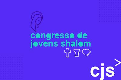 CJS 2018 - Congresso de Jovens Shalom