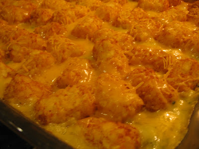 Tots And Me Growing Up Together Delicious Dish Tuesday