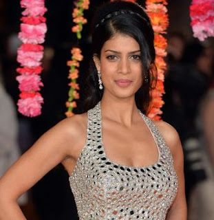 Tina Desai Family Husband Son Daughter Father Mother Marriage Photos Biography Profile.