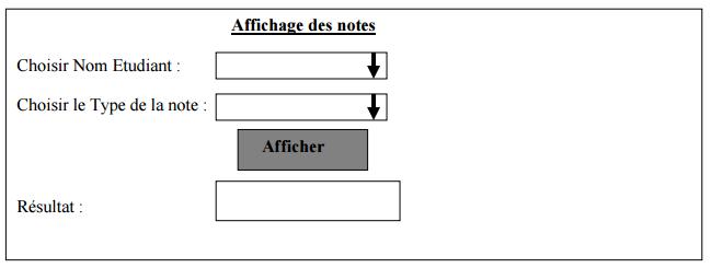 Exercice Corrige En Javascript Les Meilleurs Cours Et Formations