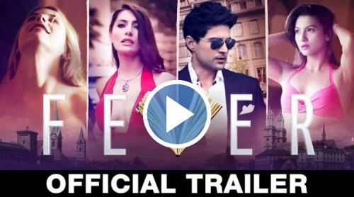 Fever Film kisi movie se inspired hai ya nahi