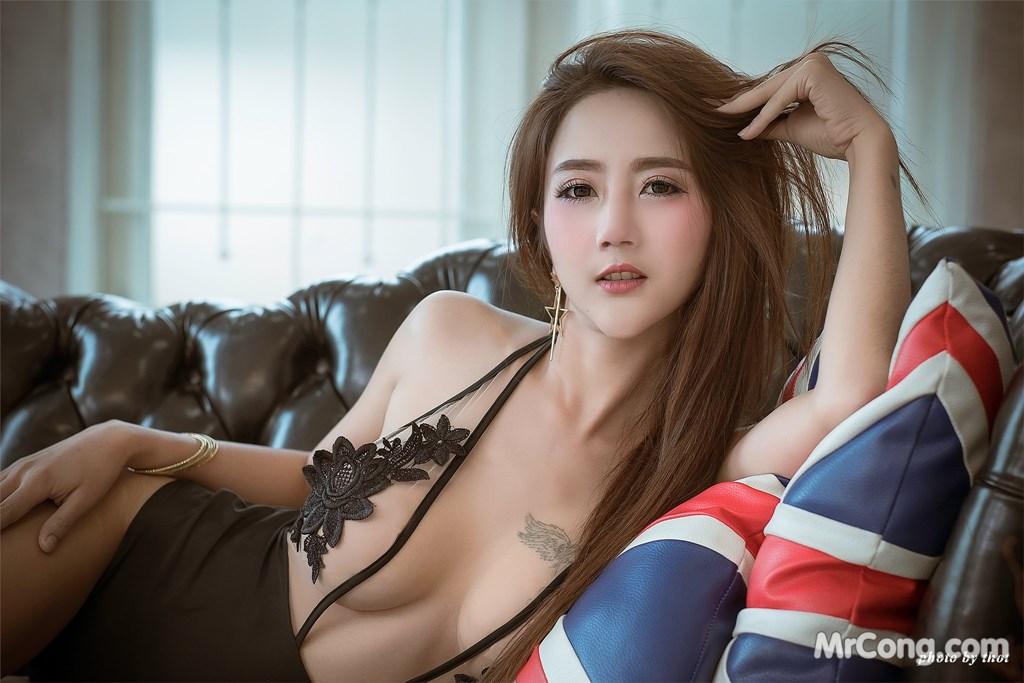 Image Thai-Model-No.349-MrCong.com-006 in post Thai Model No.349: Người mẫu น้องเนย ซูกูชิ (34 ảnh)