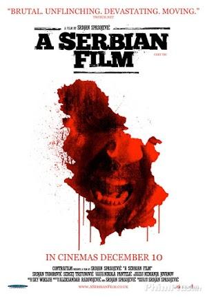 HD Phim Tội Ác Bất Dung / Người Serbia - A Serbian Film (2010)
