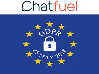 Chatfuel GDPR Compliance