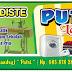 Download Contoh Desain Spanduk Laundry Vector CDR