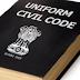 'समान आचार संहिता' पर चर्चा से पहले की तैयारियां... !! Uniform Civil Code, Hindi, Article