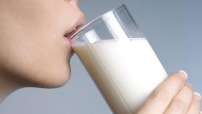 manfaat susu bagi kesehatan tubuh
