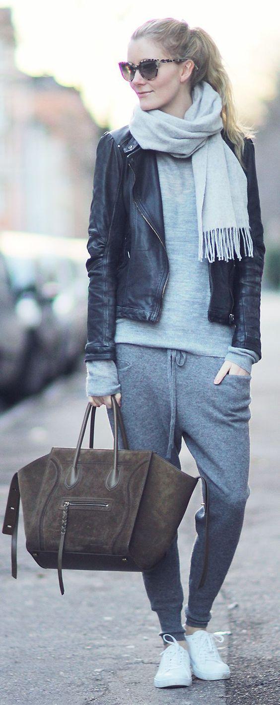Carmen Martins consultoria de estilo, blog Achados de Moda, Como usar Calça de Moletom