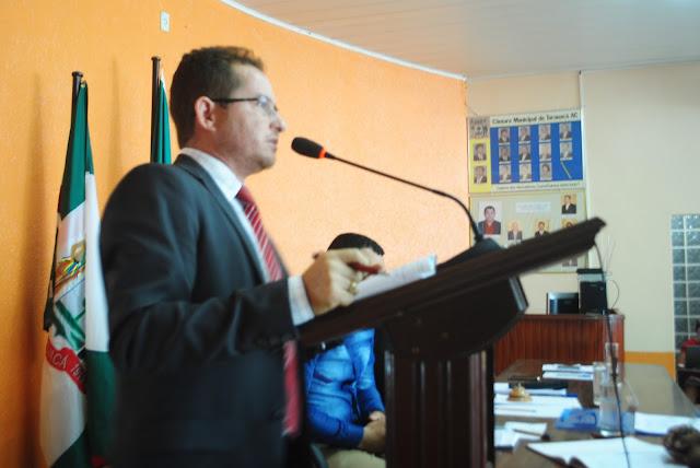 Resultado de imagem para reunião do vereador lauro benigno de tarauaca com pastores