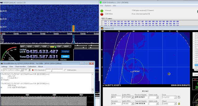 PicSat 1200 BPSK Telemetry 01:27 UTC - My Desktop