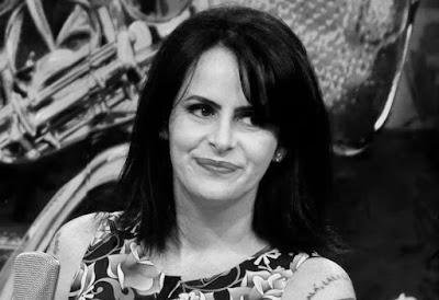 Fernanda Young morre aos 49 anos — Foto: Reprodução/Facebook