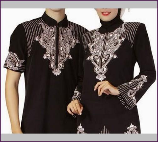 baju couple kemeja lengan panjang online