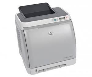 HP LaserJet 2600n