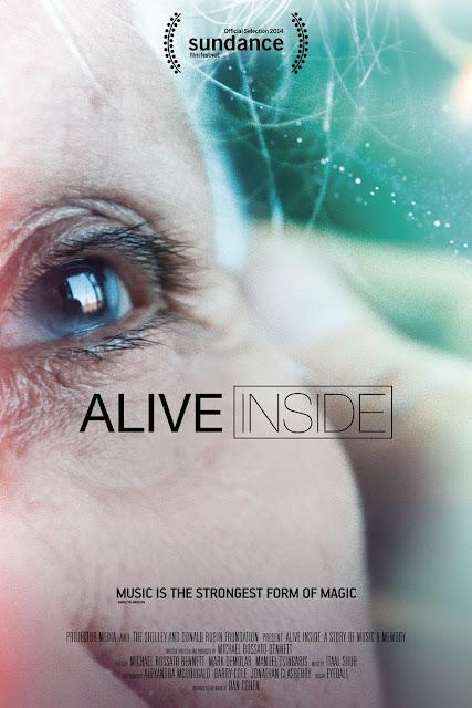 Alive Inside 2014 BRRip ταινιες online seires xrysoi greek subs