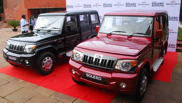Why Buy Mahindra Bolero? Reasons People in India have fallen for this Utility Vehicle