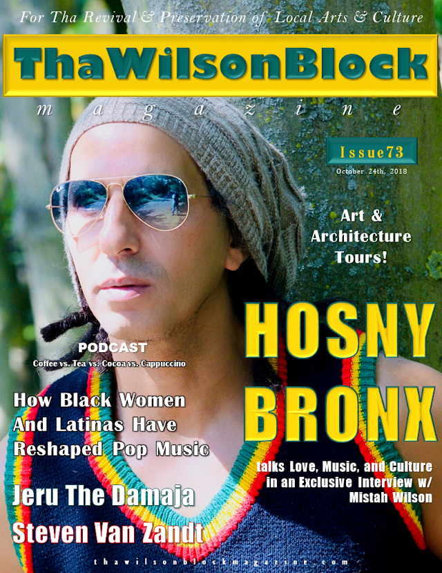 ThaWilsonBlock Magazine Issue73