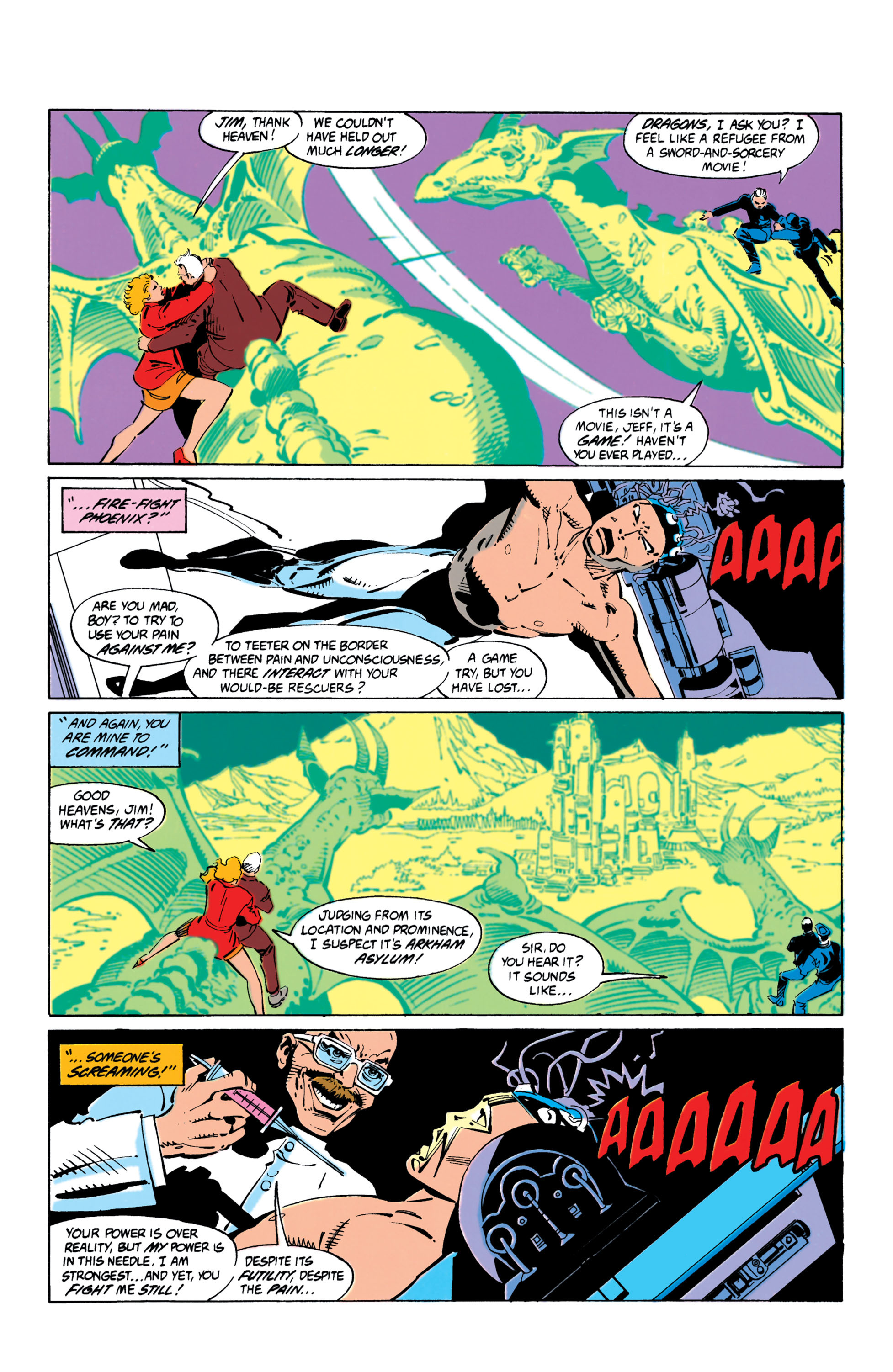 Detective Comics (1937) 637 Page 12