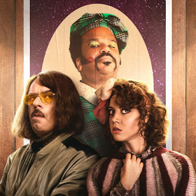 An Evening With Beverly Luff Linn Soundtrack